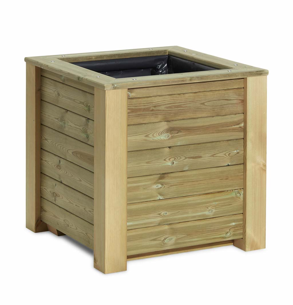 Classic Wooden Planters Amp Troughs Taylor Made Planters
