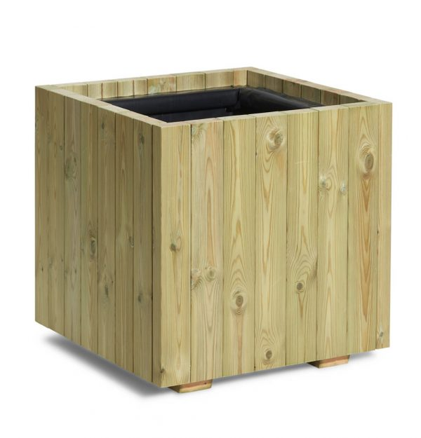 Extra Large Shiverton plant box