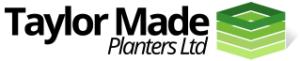 Taylor Made Planters company logo