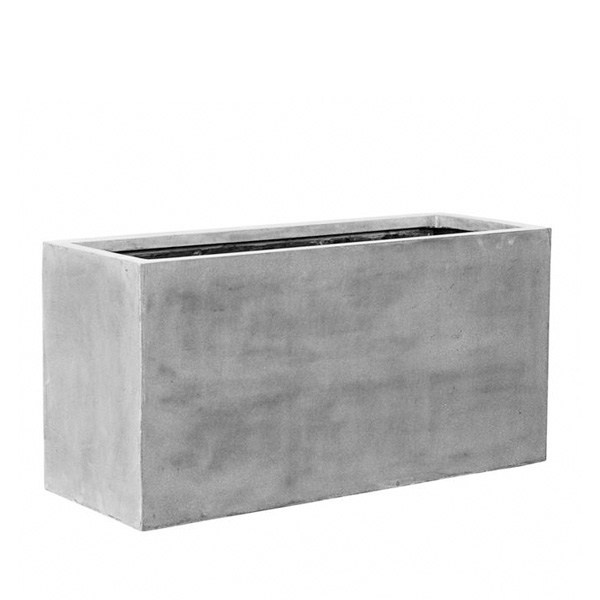 Large Fiberstone trough