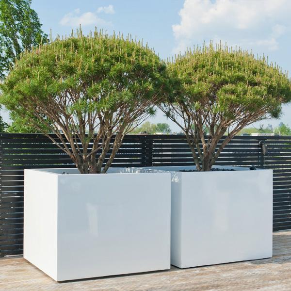 Fiberstone Planters
