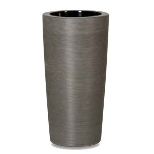 Graphite Synthetic Planter