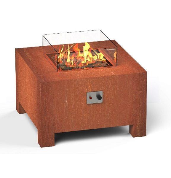 Brann gas burner