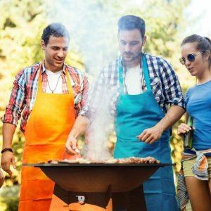Forno BBQs & Fire Bowls