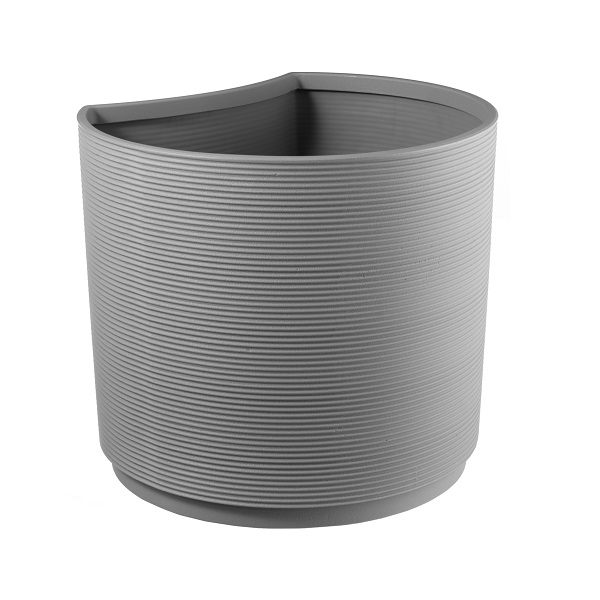 Modular Planter Grey - Urban Range