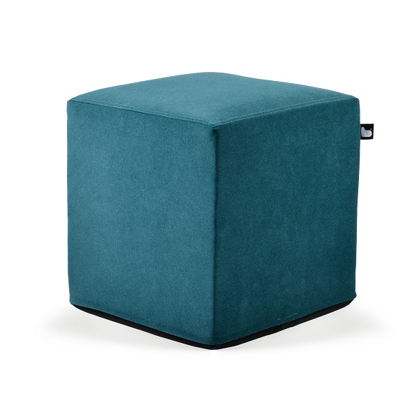 Box Suede TEAL