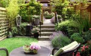 inspiring patio